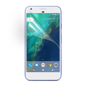 2-Pack Google Pixel XL Skärmskydd - Ultra Thin
