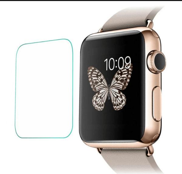 Apple Watch 38mm Härdat Glas Skärmskydd