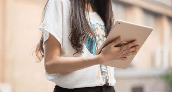 iRing Smart Mobilhållare för alla mobiler & plattor