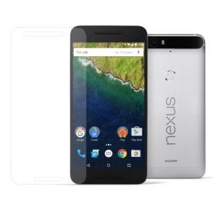 Huawei Nexus 6P Härdat Glas Skärmskydd 0,3mm