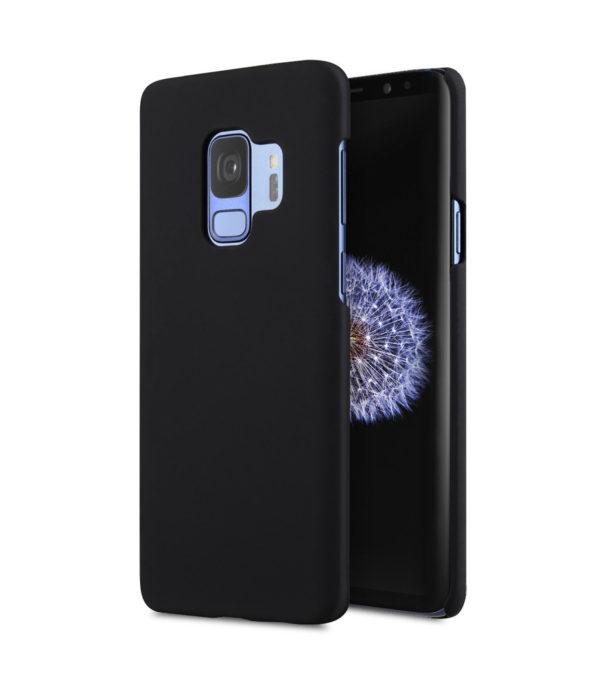 Samsung Galaxy S9 Hard Case Skal Svart