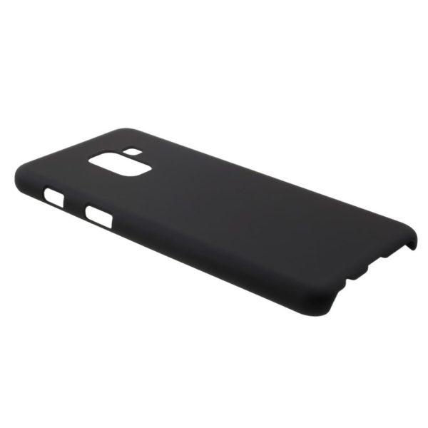 Samsung Galaxy A8 2018 Hard Case Skal Svart