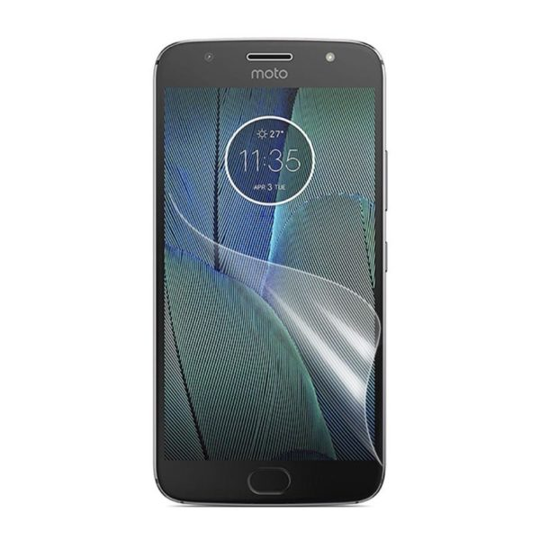 Motorola Moto G5S Plus Skärmskydd - Ultra Thin