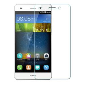 2-Pack Huawei P8 Lite Härdat Glas Skärmskydd 0,3mm