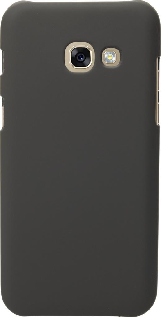 Samsung Galaxy A3 2017 Hard Case Skal Svart