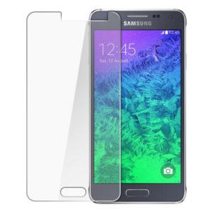 2-Pack Samsung Galaxy A3 Härdat Glas Skärmskydd 0,3mm