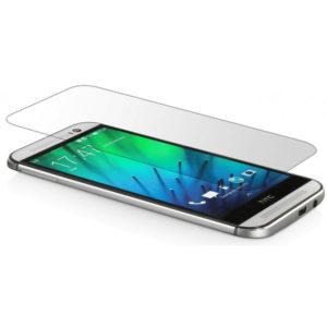 2-Pack HTC One M8 Härdat Glas Skärmskydd 0,3mm