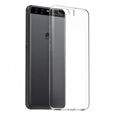 Huawei P10 Genomskinligt Mjukt TPU Skal