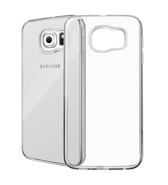 Samsung Galaxy S6 Genomskinlig Mjuk TPU Skal