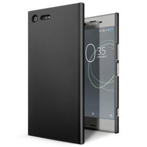 Sony Xperia XZ Premium Svart Hard Case Skal
