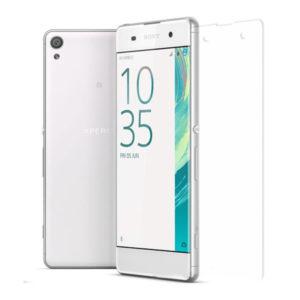 Sony Xperia XA Härdat Glas Skärmskydd 0,3mm