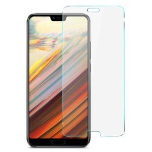 2-Pack Huawei Honor 10 Härdat Glas Skärmskydd 0,3mm