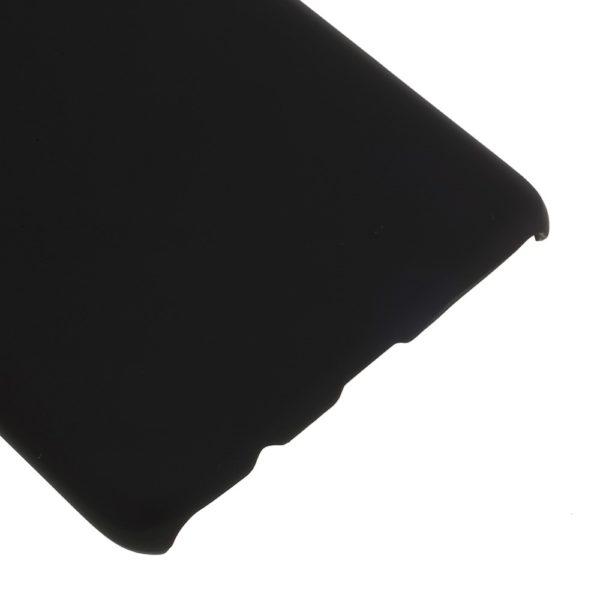 OnePlus 6 Svart Hard Case Skal