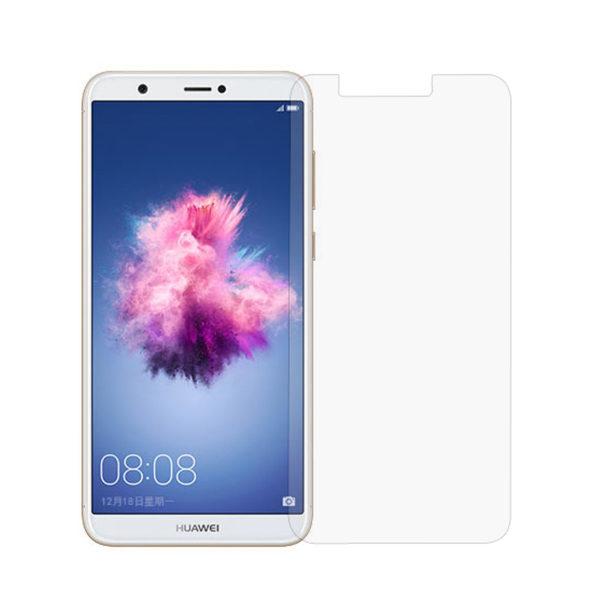 2-Pack Huawei P Smart Härdat Glas Skärmskydd 0,3mm