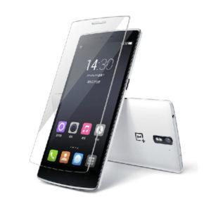 OnePlus One Härdat Glas Skärmskydd 0,3mm