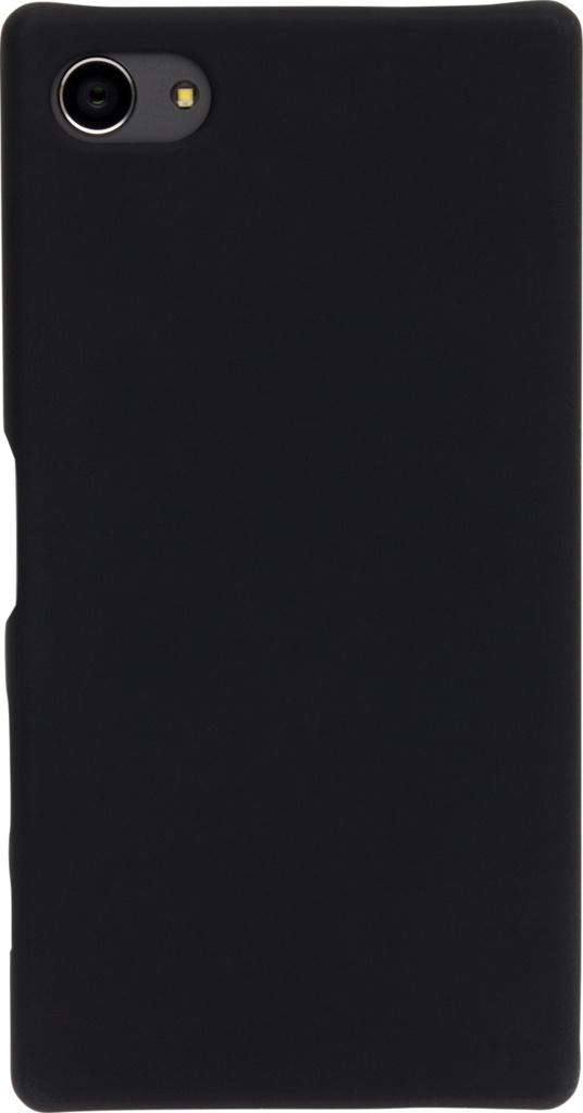 Sony Xperia Z5 Compact Hard Case Skal Svart