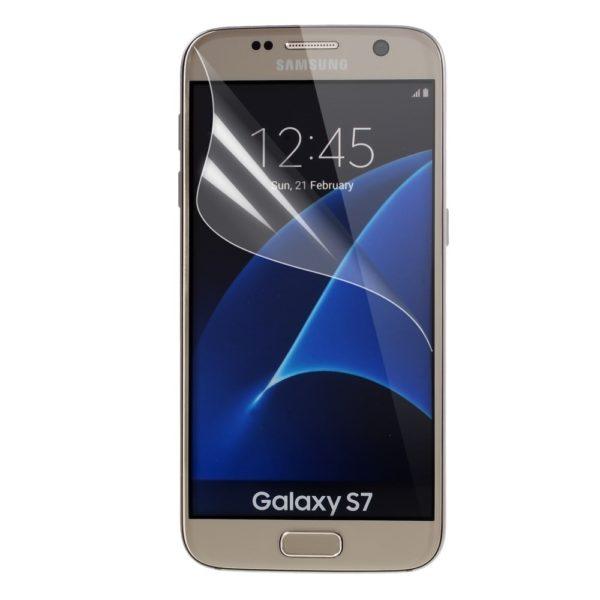 Samsung Galaxy S7 Skärmskydd - Ultra Thin