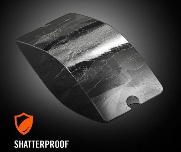 2-Pack Moto C Härdat Glas Skärmskydd