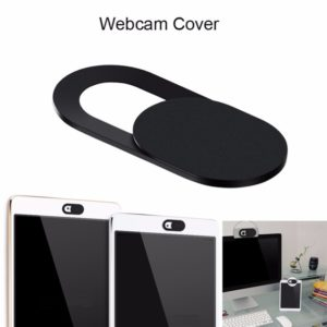 Webcam Privacy Cover Slider - Kameraskydd