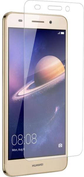 Huawei Y6 II Härdat Glas Skärmskydd 0,3mm