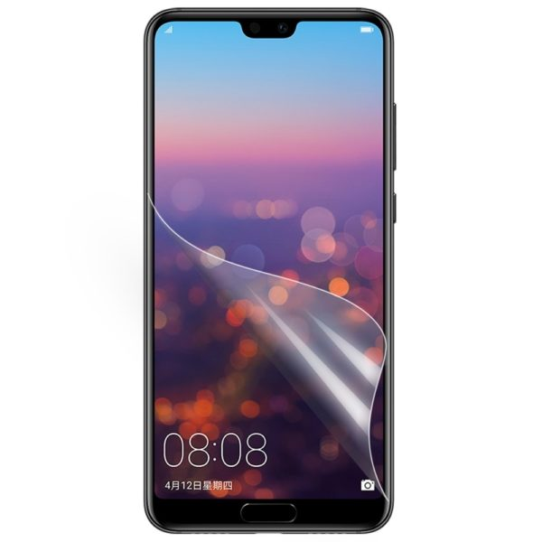 2-Pack Huawei P20 Pro Skärmskydd - Ultra Thin