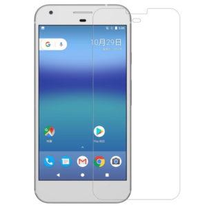 2-Pack Google Pixel XL Härdat Glas Skärmskydd 0,3mm