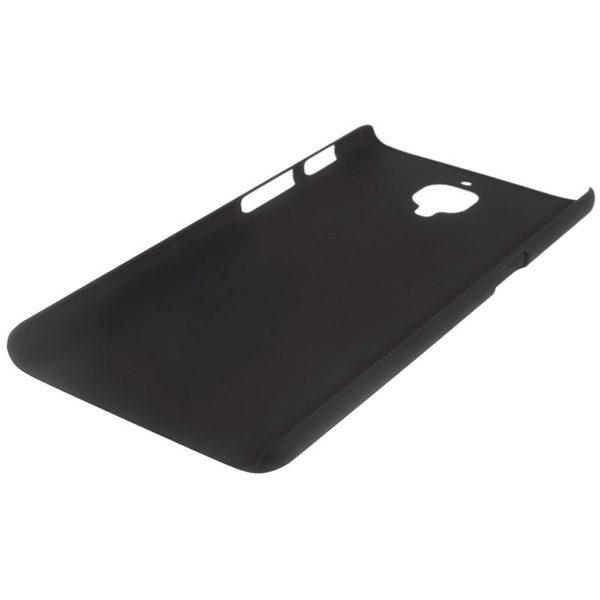 OnePlus 3 / 3T Svart Hard Case Skal