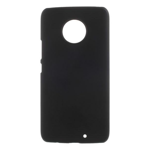 Motorola Moto X4 Hard Case Skal Svart