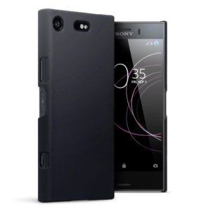 Sony Xperia XZ1 Svart Hard Case Skal