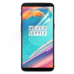 2-Pack Oneplus 5T Skärmskydd - Ultra Thin