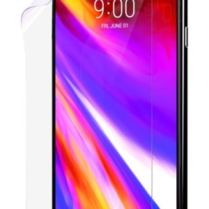 2-Pack LG G7 ThinQ Skärmskydd - Ultra Thin