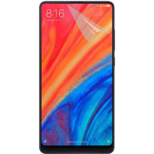 2-Pack Xiaomi Mi Mix 2S Skärmskydd - Ultra Thin