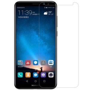 2-Pack Huawei Mate 10 Lite Härdat Glas Skärmskydd 0,3mm