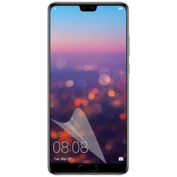 2-Pack Huawei P20 Skärmskydd - Ultra Thin