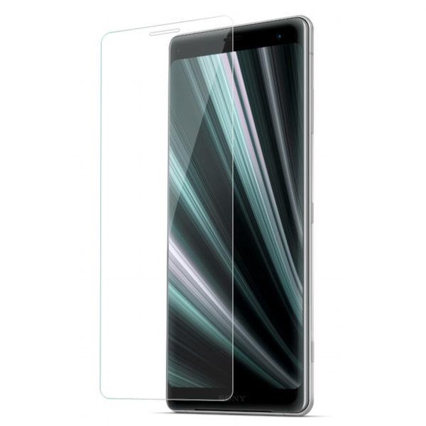 Sony Xperia XZ3 Härdat Glas Skärmskydd 0,3mm