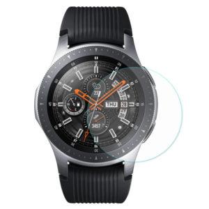 2-Pack Samsung Galaxy Watch 46mm Härdat Glas Skärmskydd