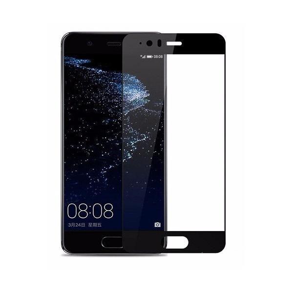 Huawei P10 Heltäckande 3D Härdat Glas Skärmskydd 0,2mm