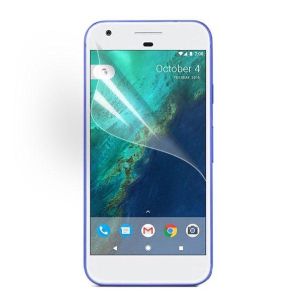 2-Pack Google Pixel Skärmskydd - Ultra Thin