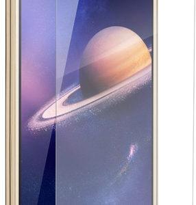 2-Pack Huawei Y6 II Härdat Glas Skärmskydd 0,3mm