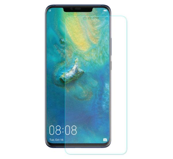 Huawei Mate 20 Pro Härdat Glas Skärmskydd 0,3mm