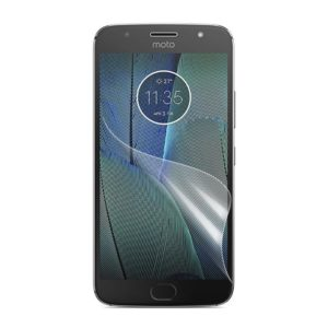 2-Pack Motorola Moto G5S Plus Skärmskydd - Ultra Thin