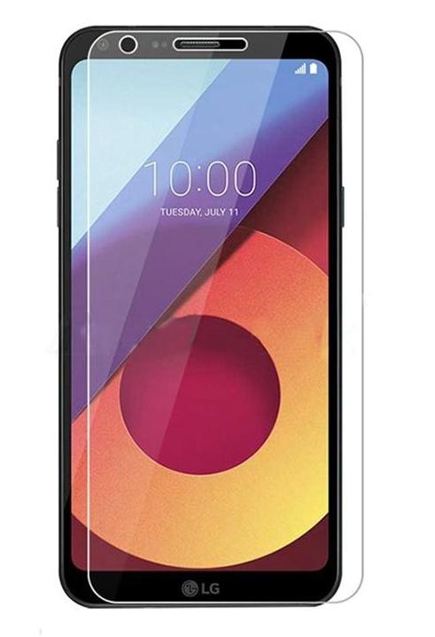LG Q6 Härdat Glas Skärmskydd 0,3mm