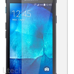 2-Pack Samsung Galaxy Xcover 4 Härdat Glas Skärmskydd 0,3mm