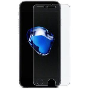 2-Pack iPhone 8 Plus Härdat Glas Skärmskydd 0,3mm