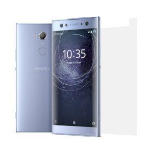 Sony Xperia XA2 Ultra Härdat Glas Skärmskydd 0,3mm