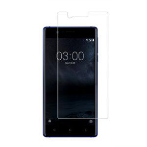 Nokia 3 Härdat Glas Skärmskydd 0,3mm