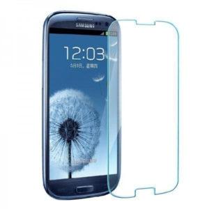 Samsung Galaxy S3 Härdat Glas Skärmskydd 0,3mm