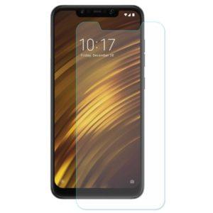 Xiaomi Pocophone F1 Härdat Glas Skärmskydd 0,3mm