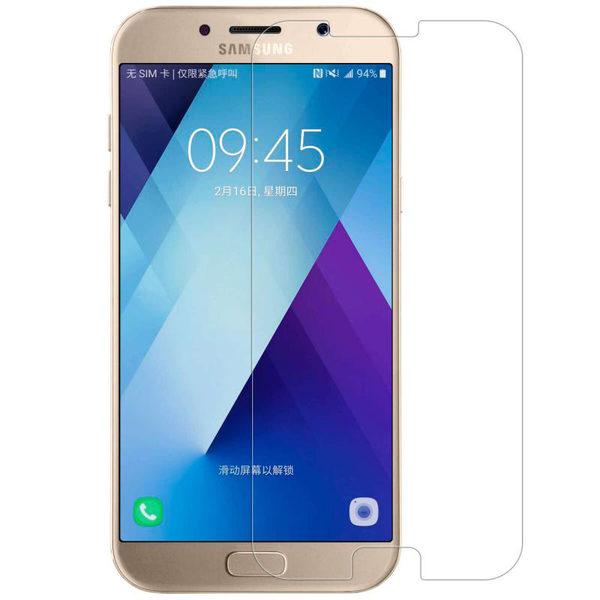 Samsung Galaxy A7 2017 Härdat Glas Skärmskydd 0,3mm