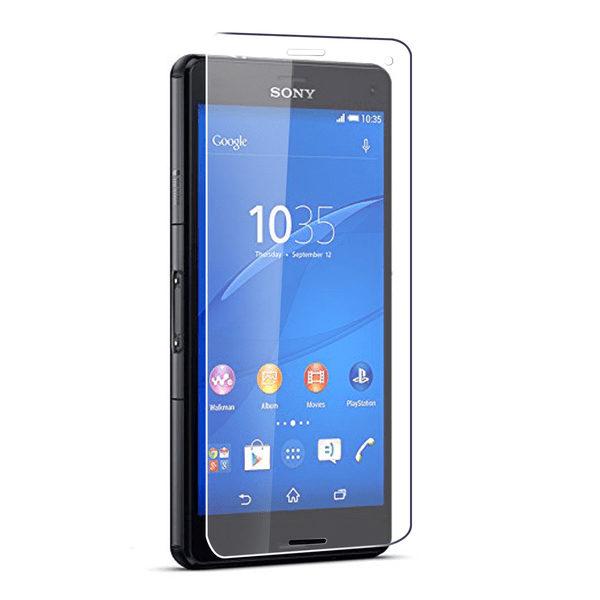 Sony Xperia Z3+ Härdat Glas Skärmskydd 0,3mm